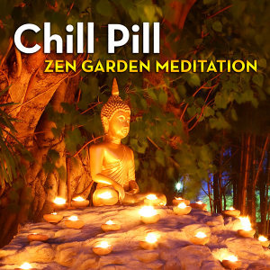 Chill Pill: Zen Garden Meditation