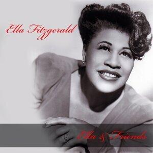 Ella Fitzgerald: Ella & Friends
