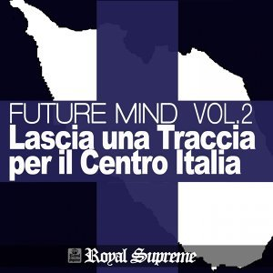 Lascia una traccia per il centro Italia, Vol. 2