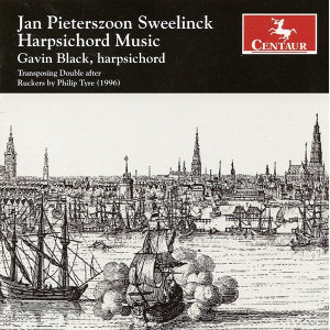 Sweelinck, J.P.: Harpsichord Music