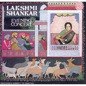 Lakshmi Shankar: Evening Concert