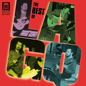 Best Of Los Angeles Guitar Quartet (The)
