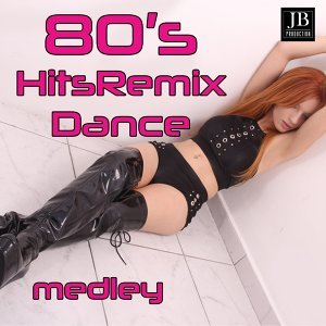 80's Medley: Such a Shame / I Just Can't Get Enough / Don't Go / Enola Gay / Face to Face / Change / 19 / Don't You Wan't Me / Don't You / You Spin Me 'round / Relax / Situation / We Can Dance / Fade to Grey / Tainted Love / Let Me Go