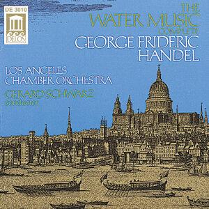 Handel, G.: Water Music (Complete)