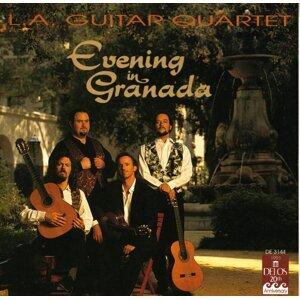 Boccherini, L.: Guitar Quintet No. 4 / Falla, M.: El Amor Brujo / Rimsky-Korsakov, N.: Capriccio Espagnol (Evening in Granada)