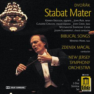 Dvorak, A.: Stabat Mater / 10 Biblical Songs