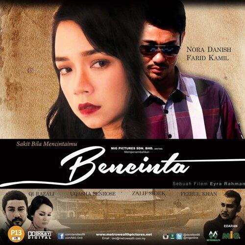 OST Bencinta