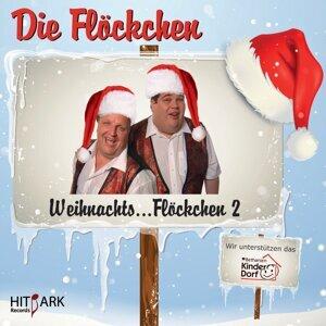 Weihnachtsflöckchen, Vol. 2