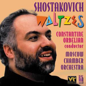 Shostakovich, D.: Orchestral Music (Waltzes)