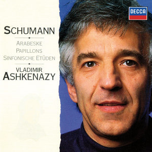 Schumann: Piano Works Vol. 1