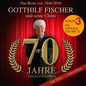 70 Jahre Tonaufnahmen, Vol. 3