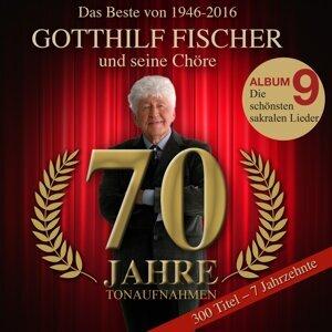 70 Jahre Tonaufnahmen, Vol. 9