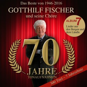 70 Jahre Tonaufnahmen, Vol. 7