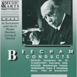 Beecham Conducts