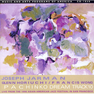 Jarman, Joseph: Pachinko Dream Track 10