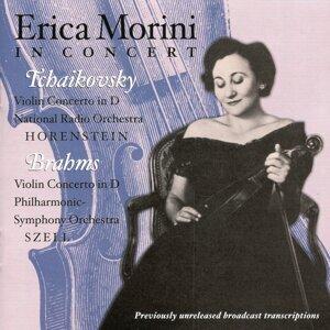 Erica Morini in Concert