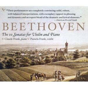 Beethoven, L. Van: Violin Sonatas (Complete)