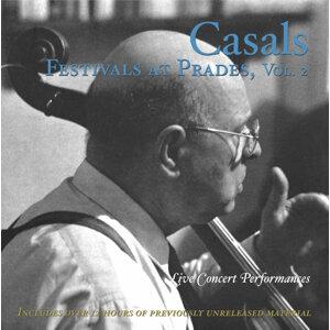Casals Festivals at Prades, Vol. 2 (1953-1962)