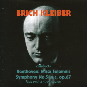 Erich Kleiber conducts Beethoven (1948, 1955)