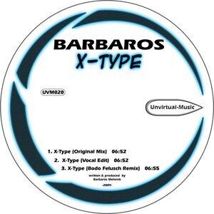 X-Type