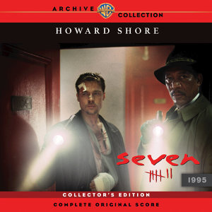 Seven: Complete Original Score - Collector's Edition