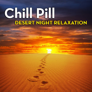 Chill Pill: Desert Night Meditation