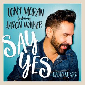 Say Yes (Radio Mixes)