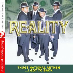 Thugs National Anthem …i Got Yo Back (Digitally Remastered)