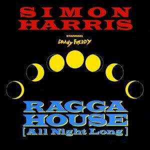 Ragga House - All Night Long