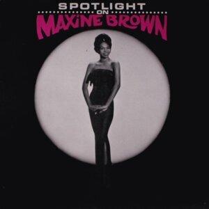 Spotlight on Maxine Brown