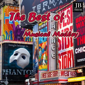 The Best of Musical Medley: Fame / Over the Rainbow / Maria / Memory / Let the Sunshine In / Faust / Don't Cry for Me Argentina / Ziggy / Tea for Two / Maniac / The Rose / Pinball Wizard / Moon River / Singing in the Rain / What I Did for Love / What a Fe