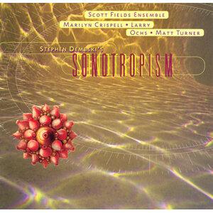 Dembski: Sonotropism / Miss Notpoor / Prism On Soot / Moo, Snort, Sip