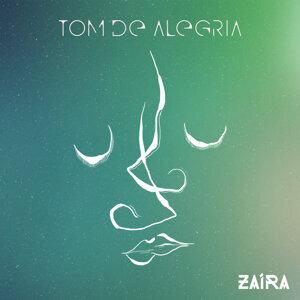 Tom de Alegria - Single