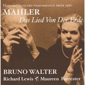 Mahler: Das Lied von der Erde