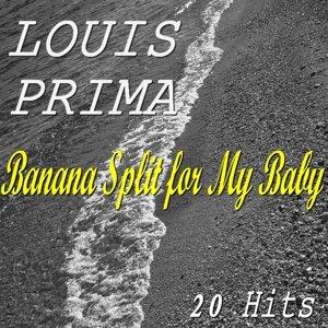Banana Split for My Baby - 20 Hits
