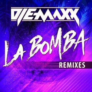 La Bomba - Remixes
