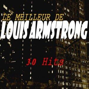 Le meilleur de Louis Armstrong - 30 Hits