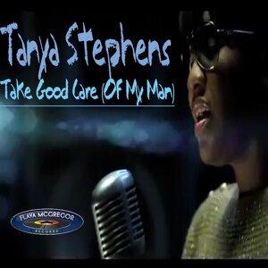 Take Good Care (Of My Man) - Single