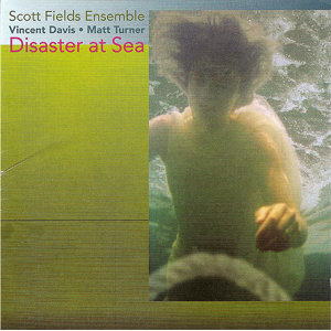 Fields, S.: Disaster at Sea