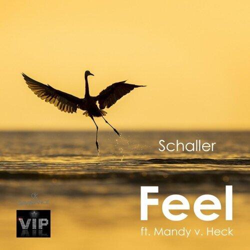 Feel (ft. Mandy V. Heck) - Single