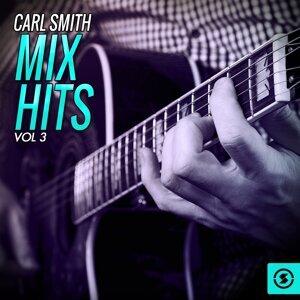 Carl Smith Mix Hits, Vol. 3