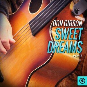 Don Gibson, Sweet Dreams, Vol. 1