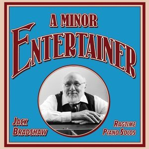 A Minor Entertainer
