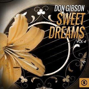 Don Gibson, Sweet Dreams, Vol. 4