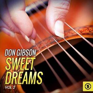 Don Gibson, Sweet Dreams, Vol. 2