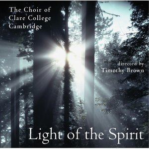Light of the Spirit