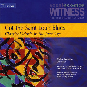 Got the Saint Louis Blues