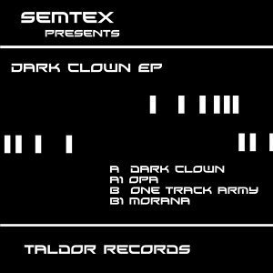 Dark Clown - EP