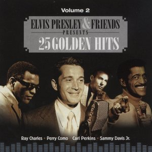 25 Golden Hits - Volume 2