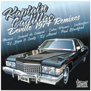 Deville 1974 Remixes